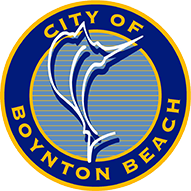 City of Boynton Beach Logo